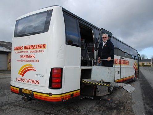 handicapbus