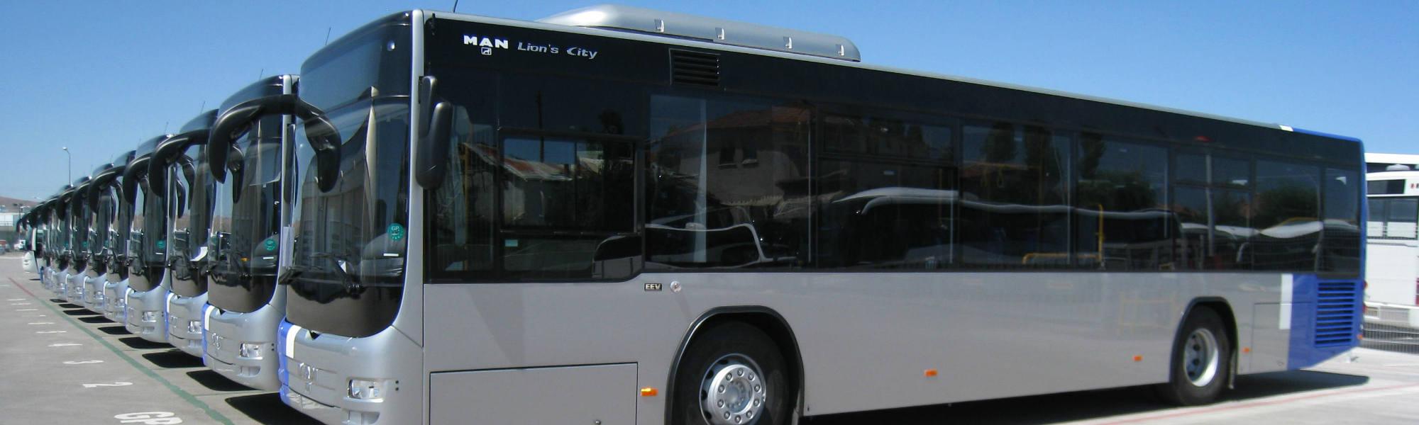 rutebusser